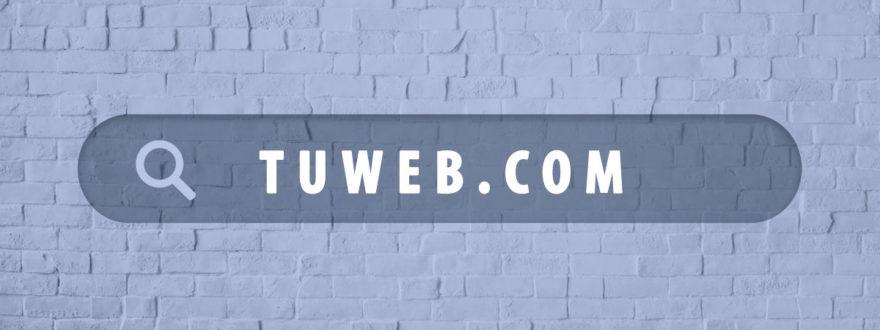 ¿Tu empresa no tiene web? Descubre las ventajas