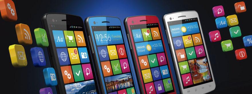 ¿Tienes una gran idea? ¿Necesitas un app para móviles?