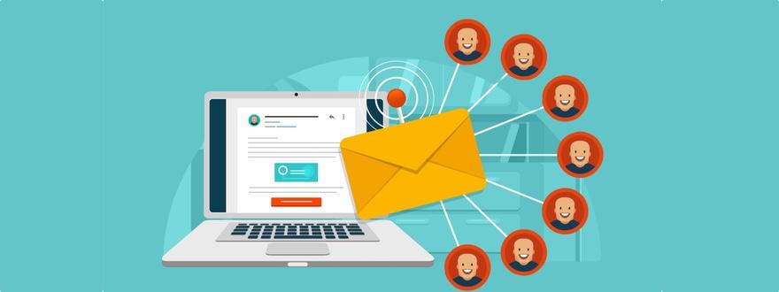 Cómo segmentar la base de datos para tener éxito en tu mailings