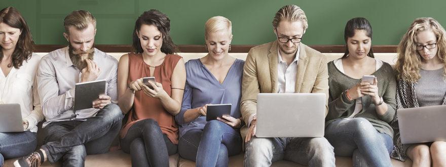 Haz crecer tu negocio con una app móvil